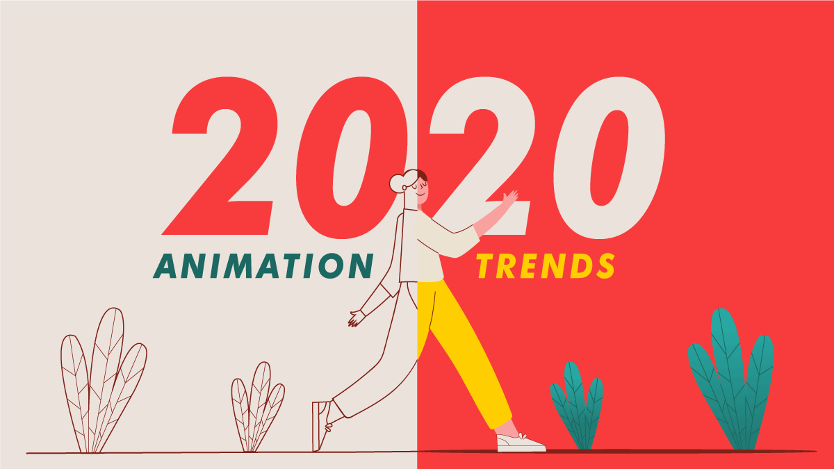 Animation trends 2020