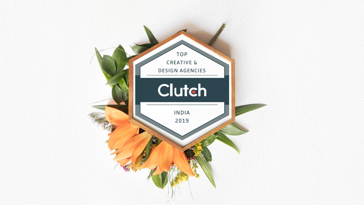 Top creative design agency 2019 - WowMakers - Clutch