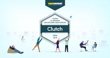 WowMakers featured on clutch website