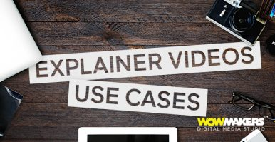 Use cases of explainer video