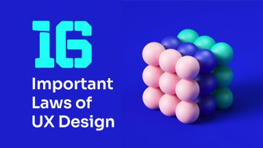 16 important laws of UX design