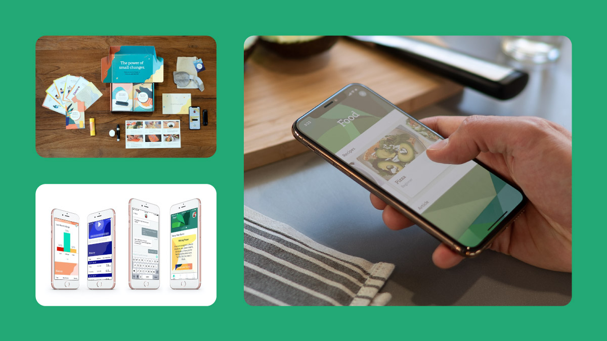 Diabetic management system - designed by IDEO