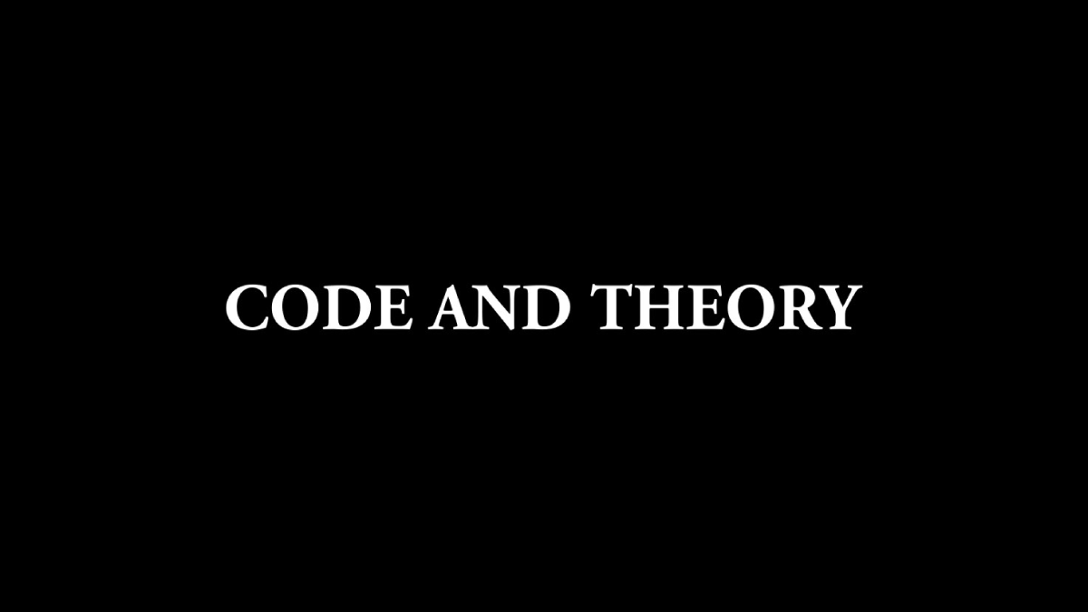 Code and Theory - UX design agency