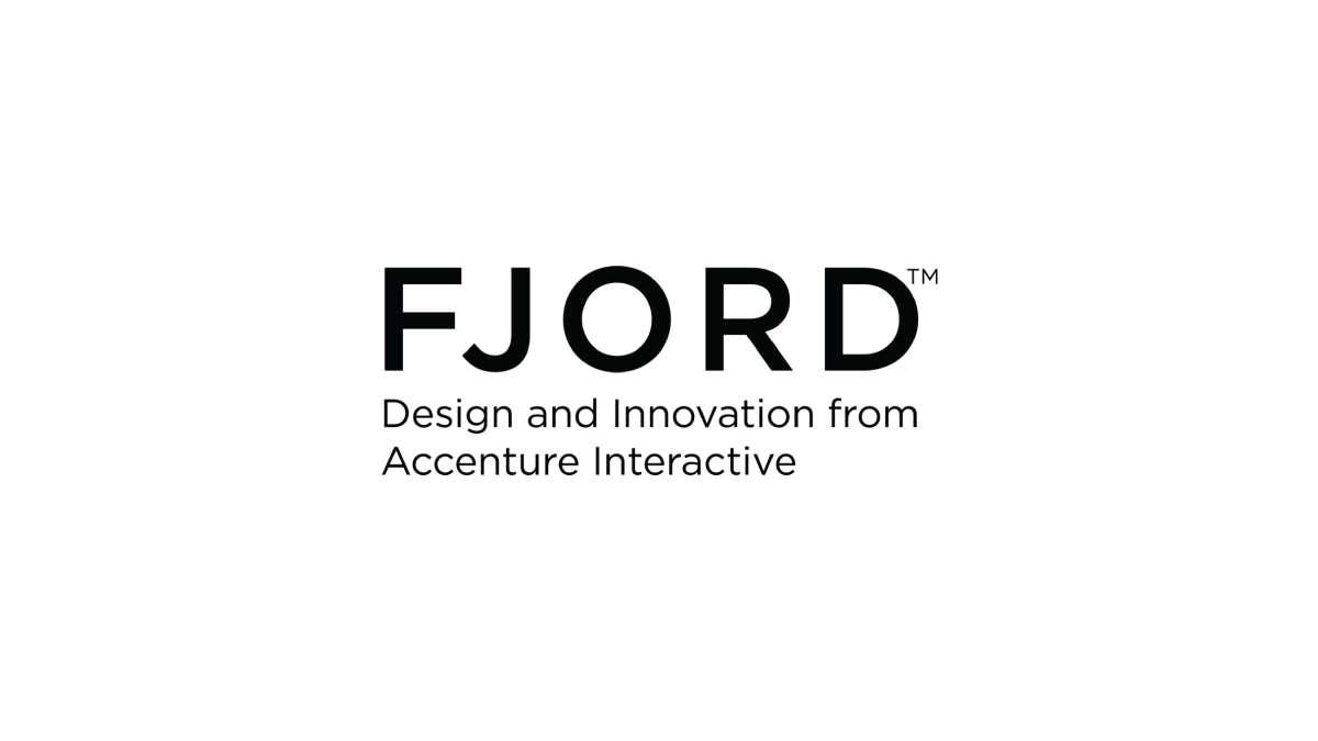 Fjord - UX design innovation venture by Accenture