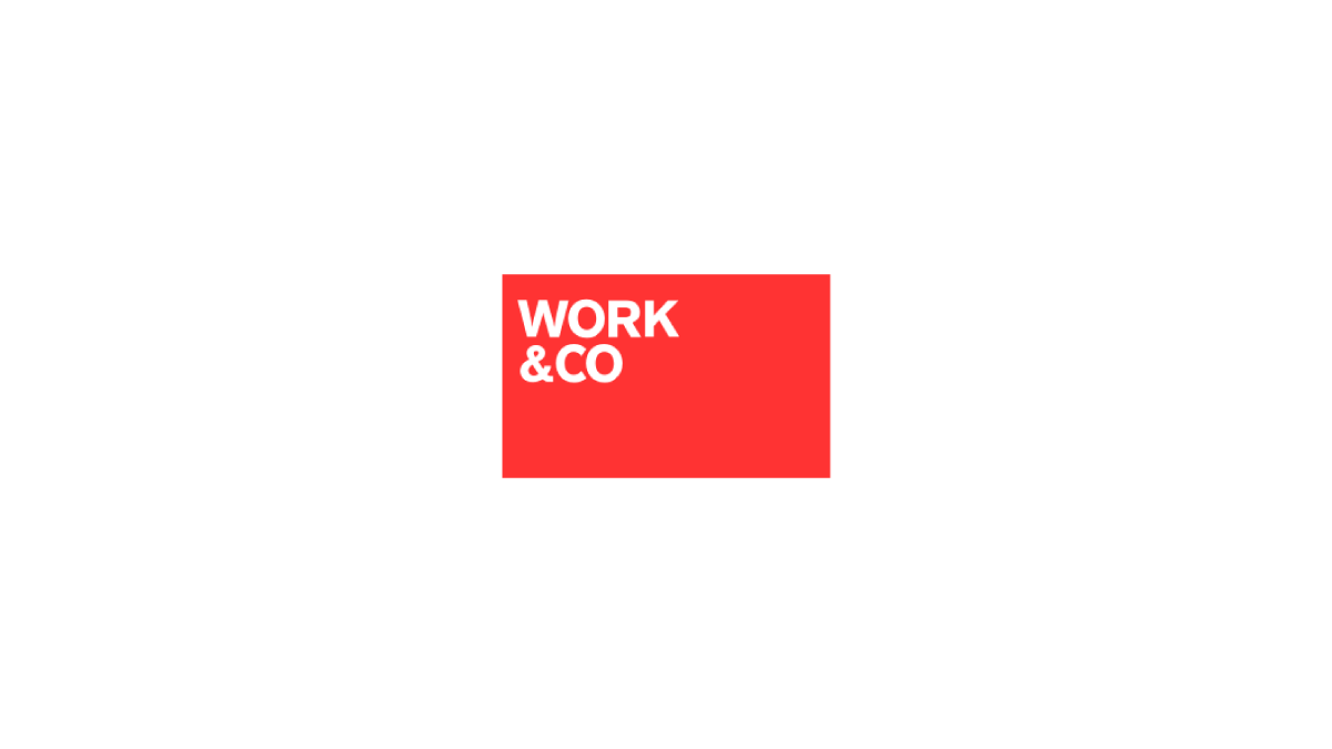 Work and Co - UX agency