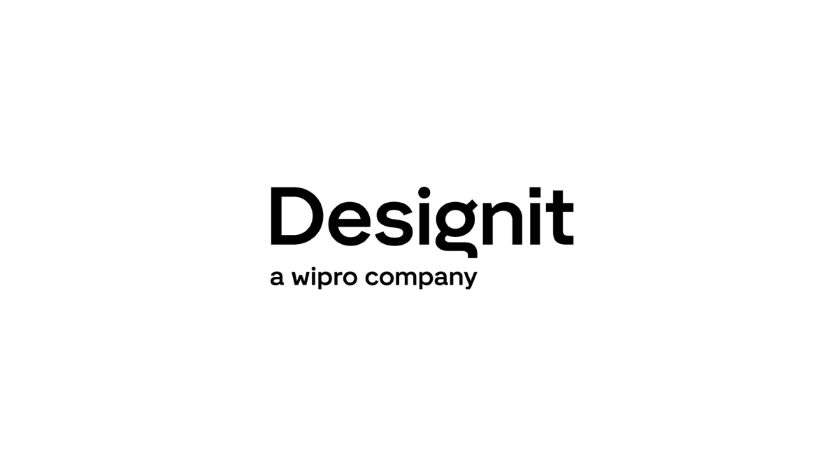 Designit - UX agency powered by Wipro