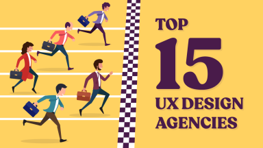 Top 15 UI and UX agencies in the world