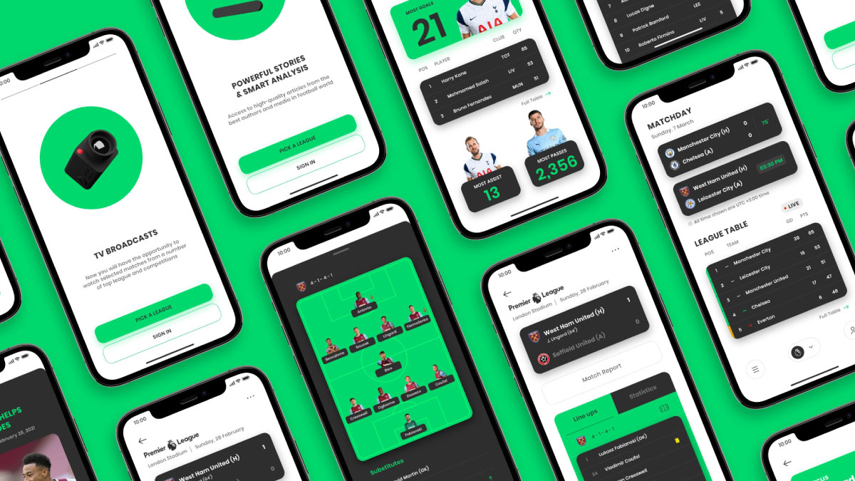 User interface design - wowmakers UX design
