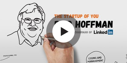startup of you whiteboard animation video